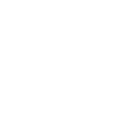 The Pet Van Logo White