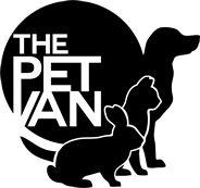 The Pet Van Logo