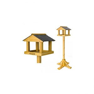 Chatsworth Bird Table