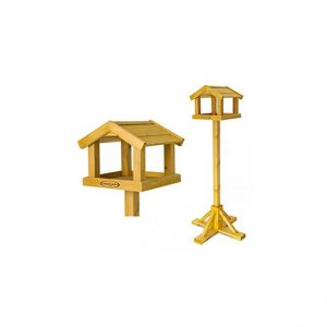 Drummond Bird Table