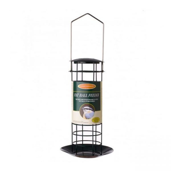 Fatball Feeder with Tray