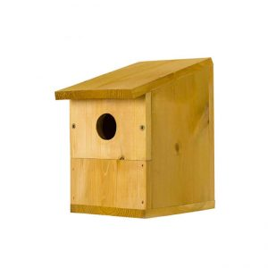 Multinester Nest Box