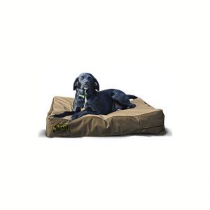 Dog Doza Waterproof Mattress Bed poly bonded fibre