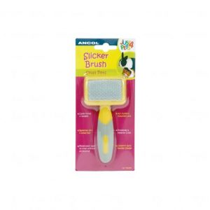 Ancol Ergo Small Animal Slicker Brush
