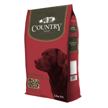 Country Value Beef 12Kg