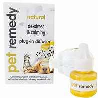 PET REMEDY DIFFUSER 40ML