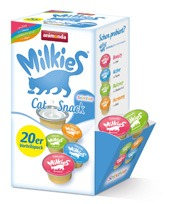 NEW ANIMONDA MILKIES X 15G