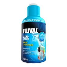 Fluval Aquaplus Water Conditioner 250ML