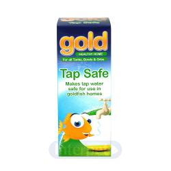Interpet Aquarium Gold Tap Safe 100ml