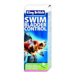 King British Swimbladder Control 100ml