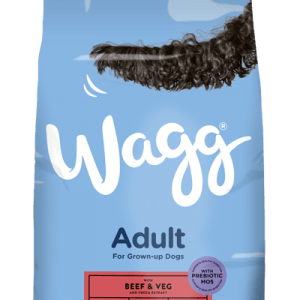 WAGG ADULT COMPLETE 12KG