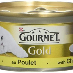 Gourmet Gold Chicken Pate ( 12 x 85g)