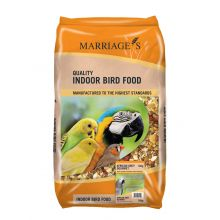 Marriages African Grey Parrot Food, 10KG