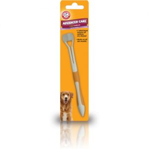 Arm & Hammer 3 Sided Toothbrush, SGL