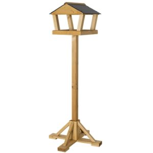 Johnston & Jeff Dartington Boxed Bird Table