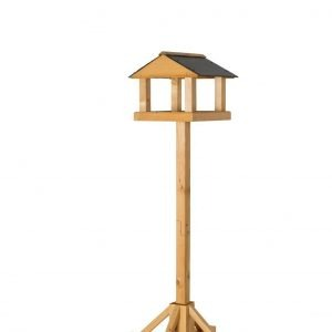 Johnston & Jeff Lyddington Boxed Bird Table