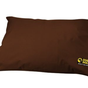 WATERPROOF CUSHION BED – high loft fibre