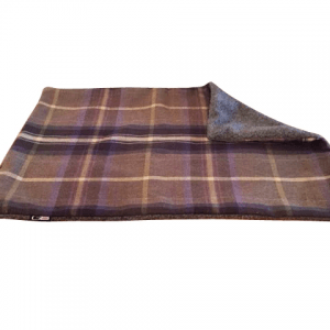 Quality Check & Fleece Pet Comfort Blankets