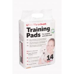 House Training Pads, 14PK