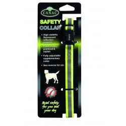 Canac Safety Collar, MED/LGE