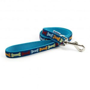 Ancol Bone Collar & Lead