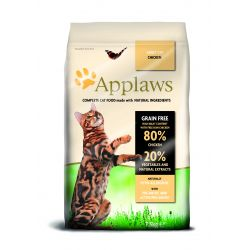 Applaws Cat Adult Chicken 7.5kg