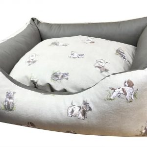 Gb Pets Country Range Settee 84cm