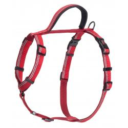 HALTI Walking Harness Red, xsml