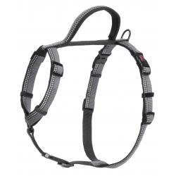 HALTI Walking Harness Black, sml