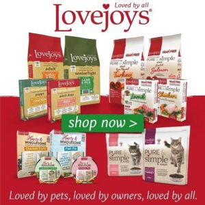 lovejoys food