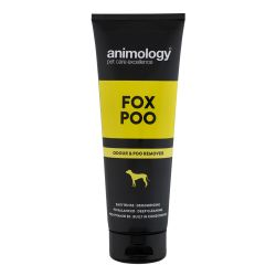 Animology Fox Poo Shampoo, 250ML