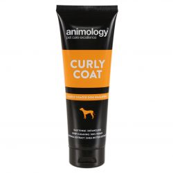 Animology Curly Coat Shampoo, 250ML
