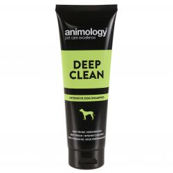 Animology Deep Clean Shampoo, 250ML