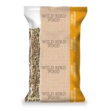 Basics Sunflower Hearts, 400g