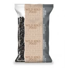Basics Black Sunflower Seed, 500g