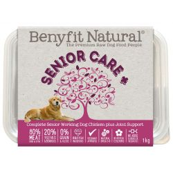 Benyfit Natural Senior Care
