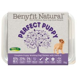 Benyfit Natural Perfect Puppy