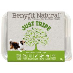 Benyfit Natural Just Tripe