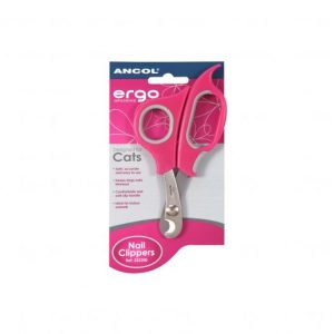 ANCOL NAIL CLIPPERS