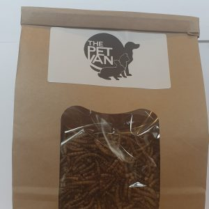 MEALWORMS 225G