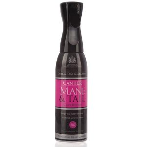 CDM Canter Mane and Tail Spray