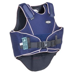 Champion FlexAir Childs Body Protectors