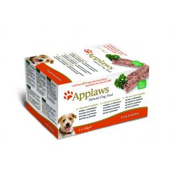 Applaws Dog Pate Fresh Selection Multipack 5 Pack, 150g